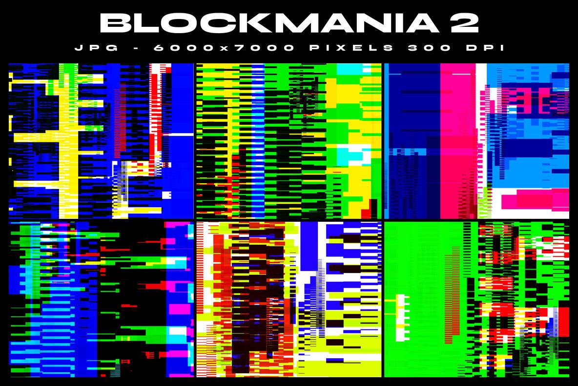 Blockmania 2