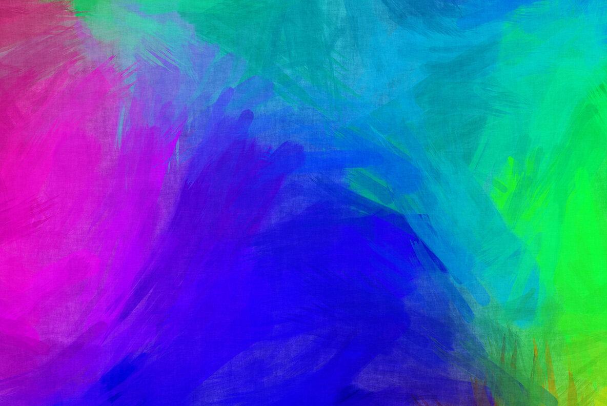 Paint Textures 5