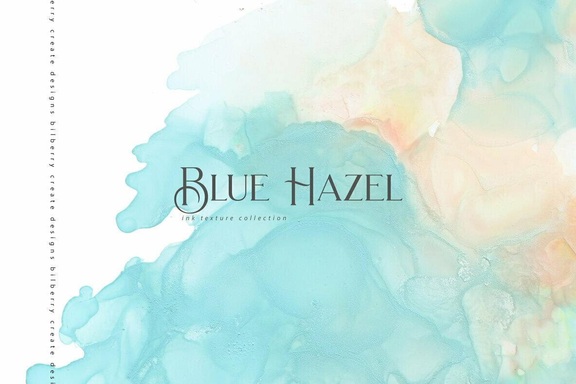 Blue Hazel
