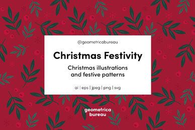 Christmas Festivity