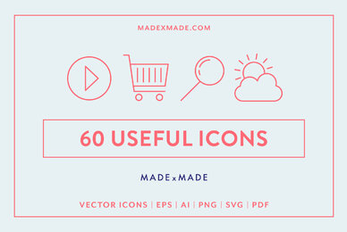 Useful Icons