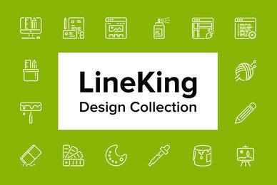 LineKing   Design Collection
