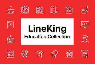 LineKing   Education Collection