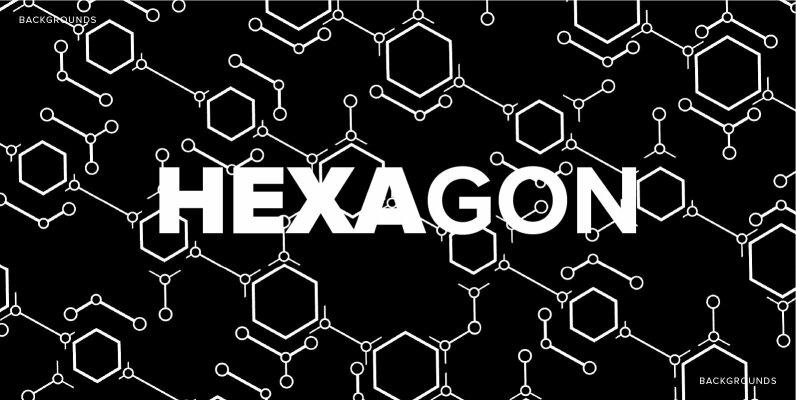 Hexagon Backgrounds