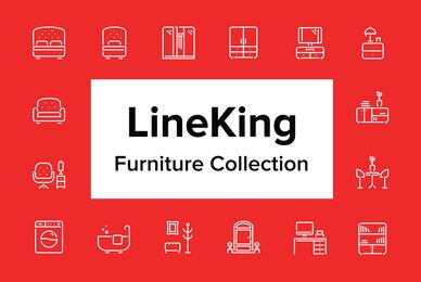 LineKing   Furniture Collection