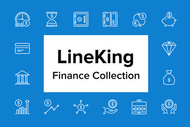LineKing   Finance Collection