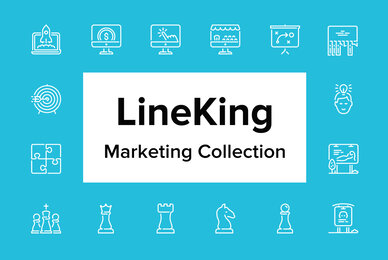 LineKing   Marketing Collection