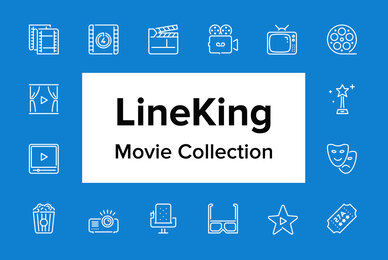 LineKing   Movie Collection