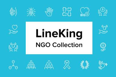 LineKing   NGO Collection