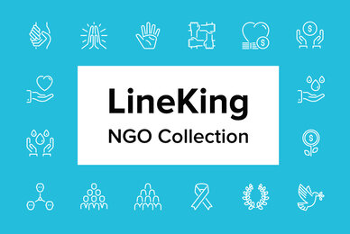 LineKing   NGO Collection