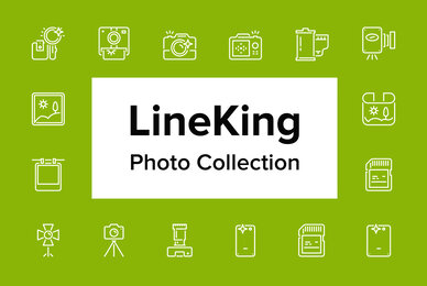 LineKing   Photo Collection