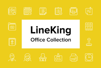 LineKing   Office Collection