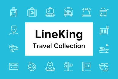 LineKing   Travel Collection