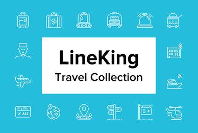 LineKing   Travel Collection