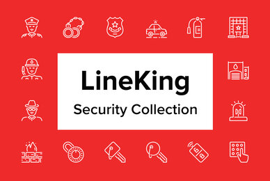 LineKing   Security Collection