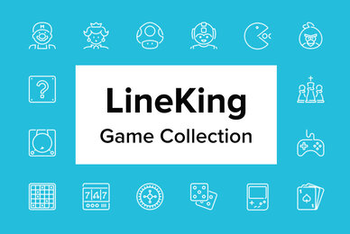 LineKing   Games Collection