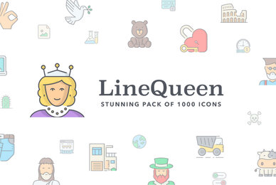 LineQueen