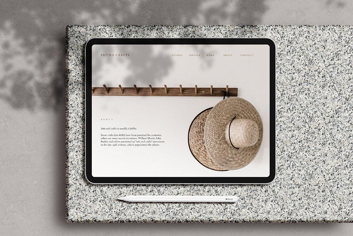 Digital Device Mockup Vol 2