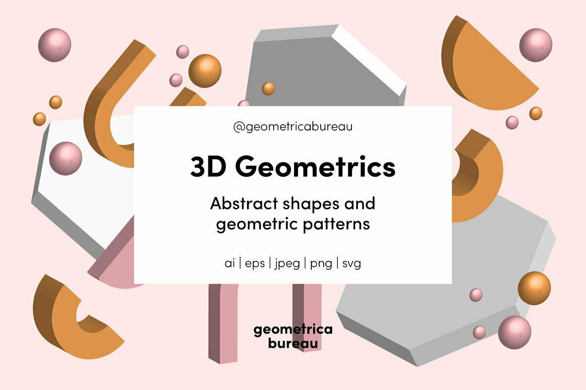3D Geometrics