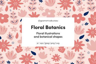 Floral Botanics