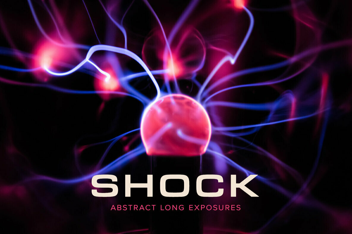 Shock     Abstract Long Exposures