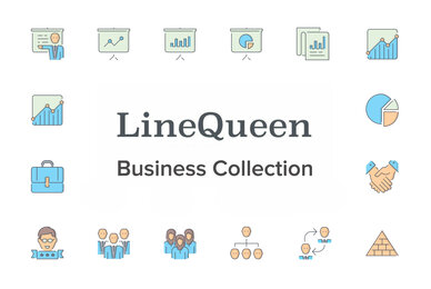 LineQueen   Business