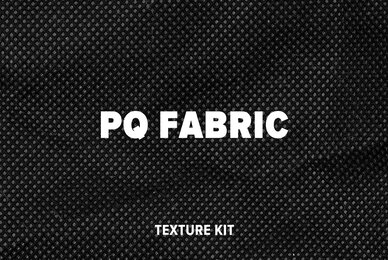 PQ Fabric Texture Kit