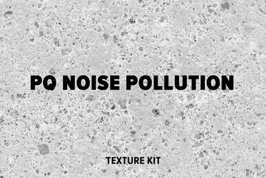 PQ Noise Pollution Texture Kit