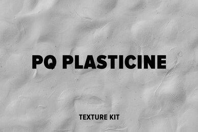 PQ Plasticine Texture Kit
