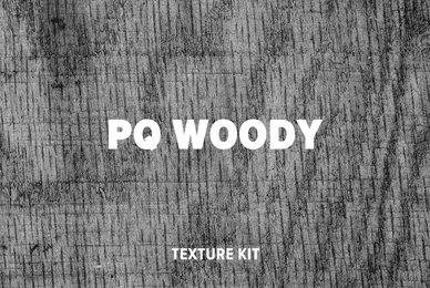 PQ Woody Texture Kit