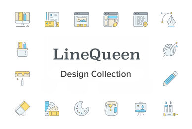 LineQueen   Design Collection