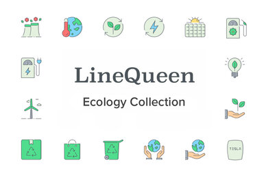 LineQueen   Ecology Collection