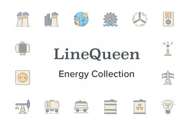 LineQueen   Energy Collection