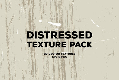 Distressed Textures