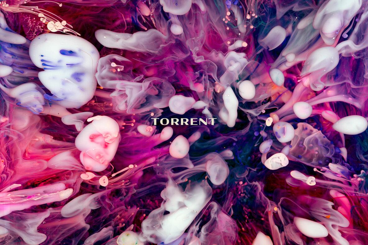 Torrent     Ink   Resin Textures