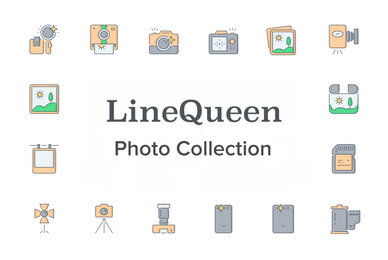 LineQueen   Photo Collection