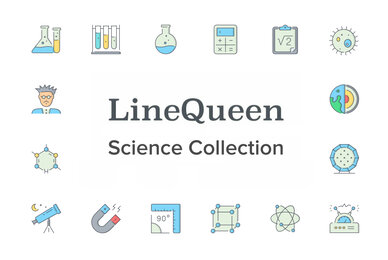 LineQueen   Science Collection