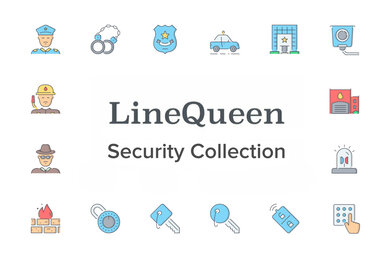 LineQueen   Security Collection