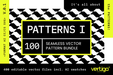 VERTIGOGRPHX PATTERNS V 01