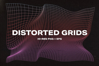 Distorted Grids