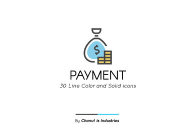 Payment Premium Icon Pack