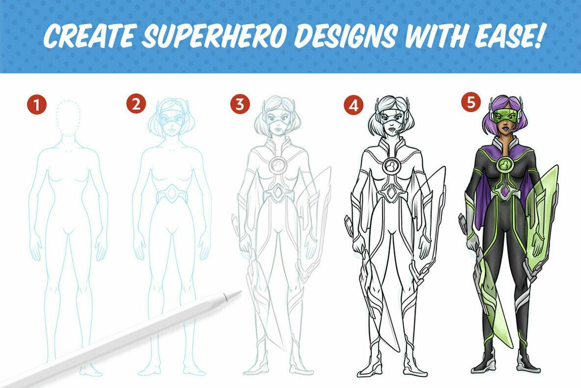 Hero Design Studio