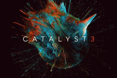 Catalyst 3