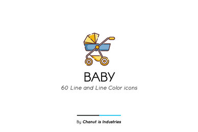 Baby Premium Icon Pack