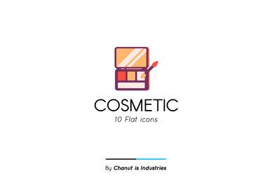 Cosmetic Premium Icon Pack