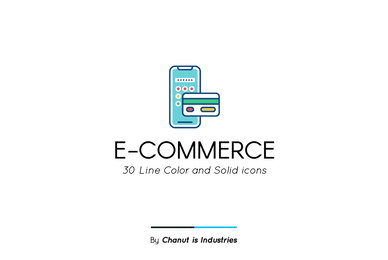 E Commerce Premium Icon Pack 2