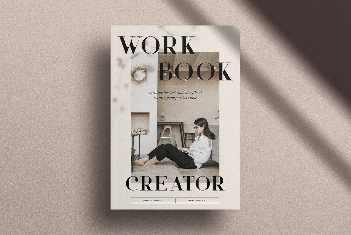Sophie   eBook   Magazine Creator