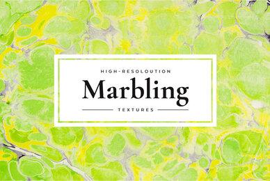 Hi Res Marble Paper Textures