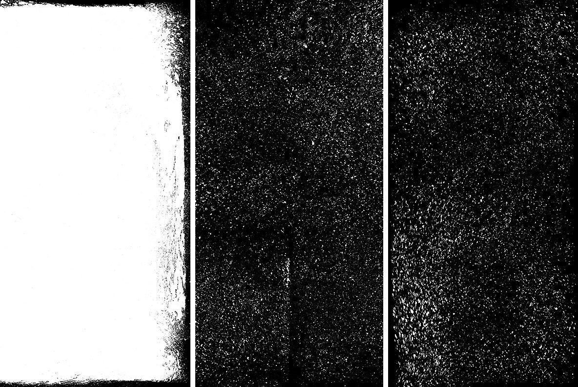 Rolled Ink Textures Volume 02