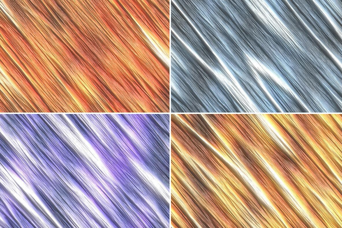 10 Noise Storm Background Textures